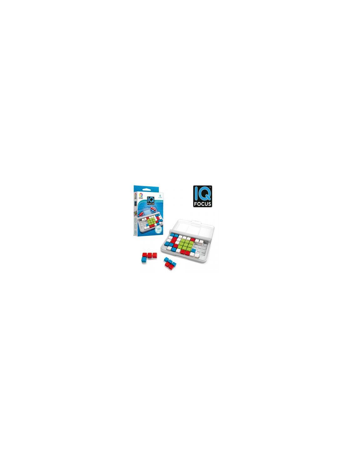 IQ Focus. Smart Games