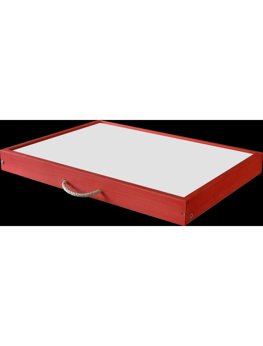 Caja de Luz RGB grande.