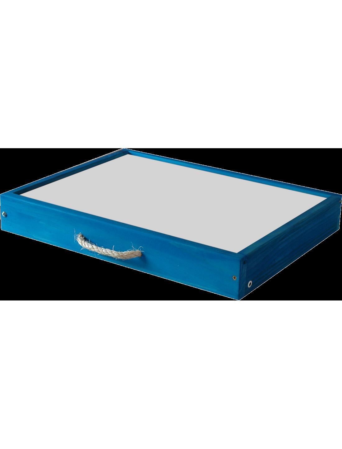 Caja de Luz RGB pequeña.