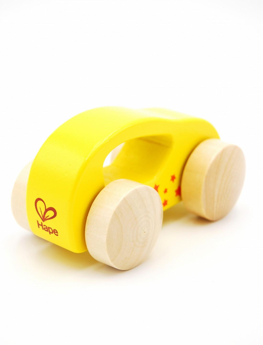 Mini coches. Hape
