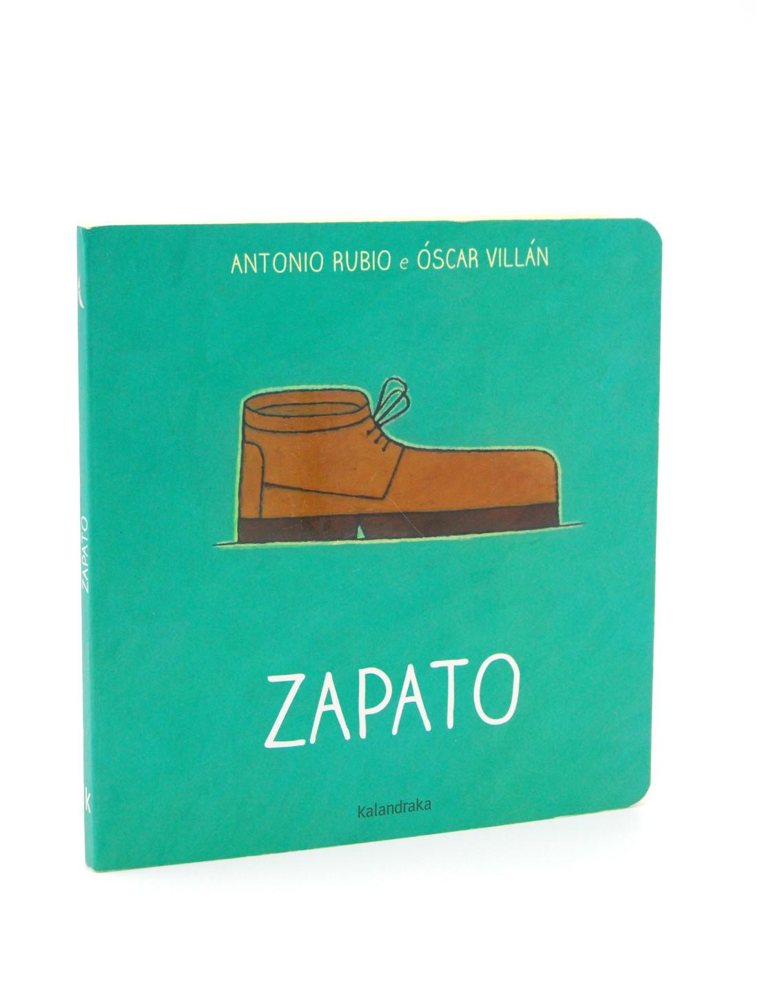 Zapato (galego)