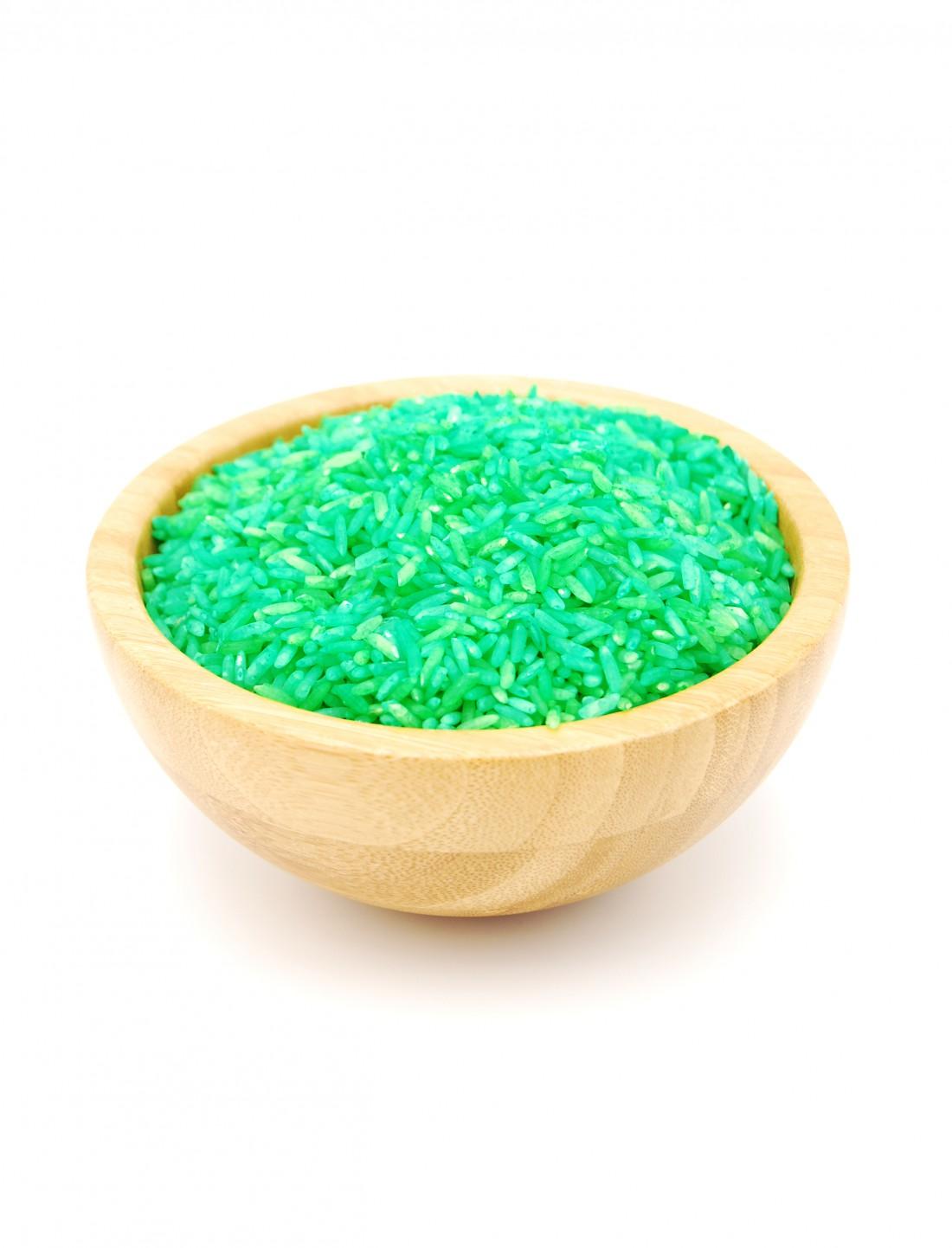 Base sensorial verde. Arkhé.