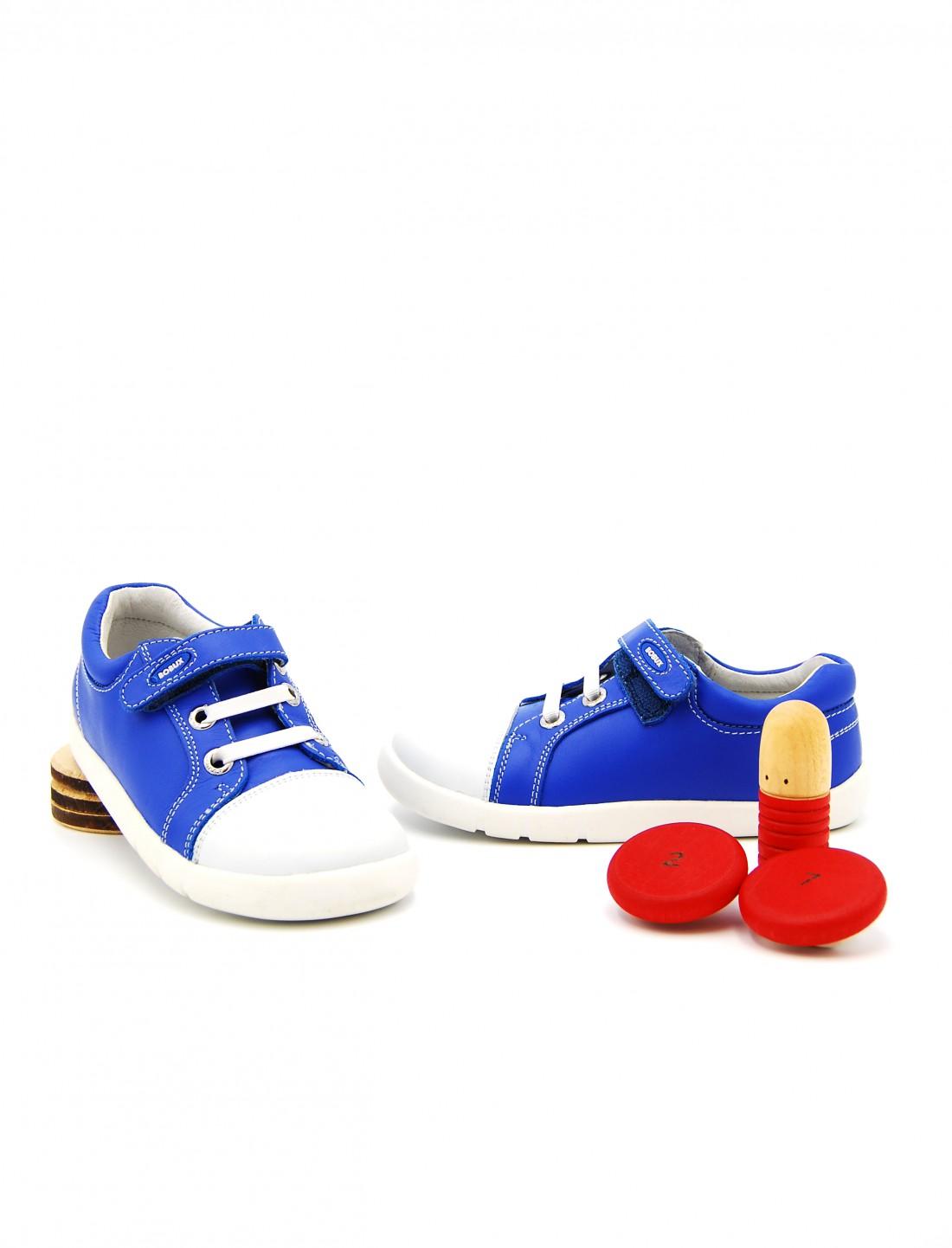 Deportiva Bobux Electric Trouble Shoe