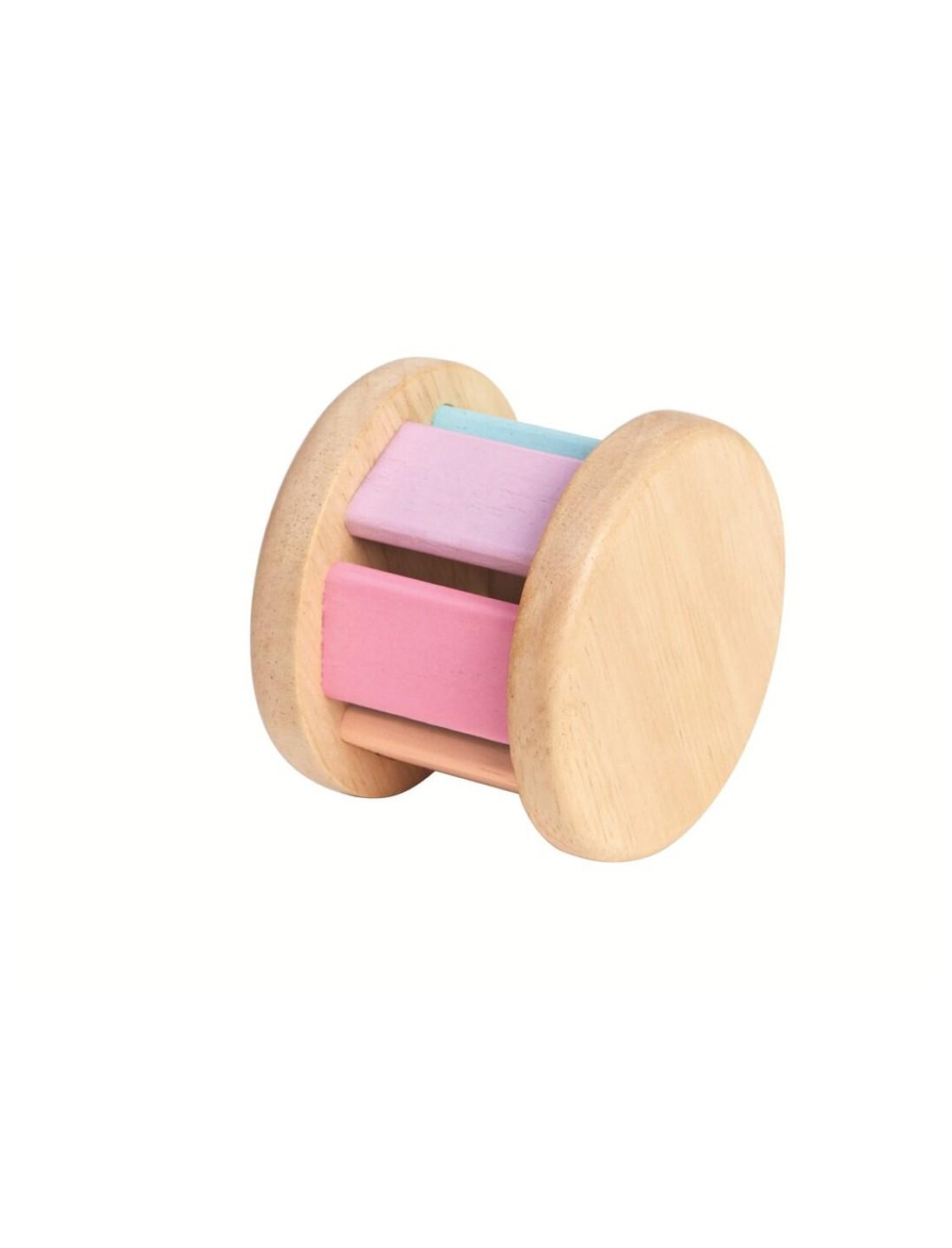 Roller pastel. Plan Toys