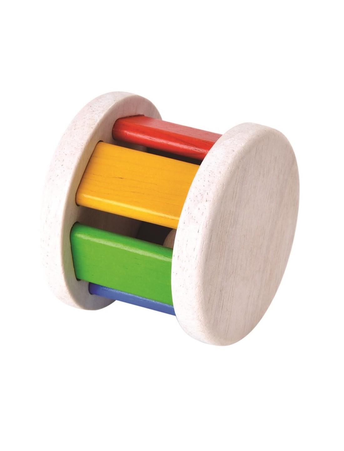Roller. Plan Toys