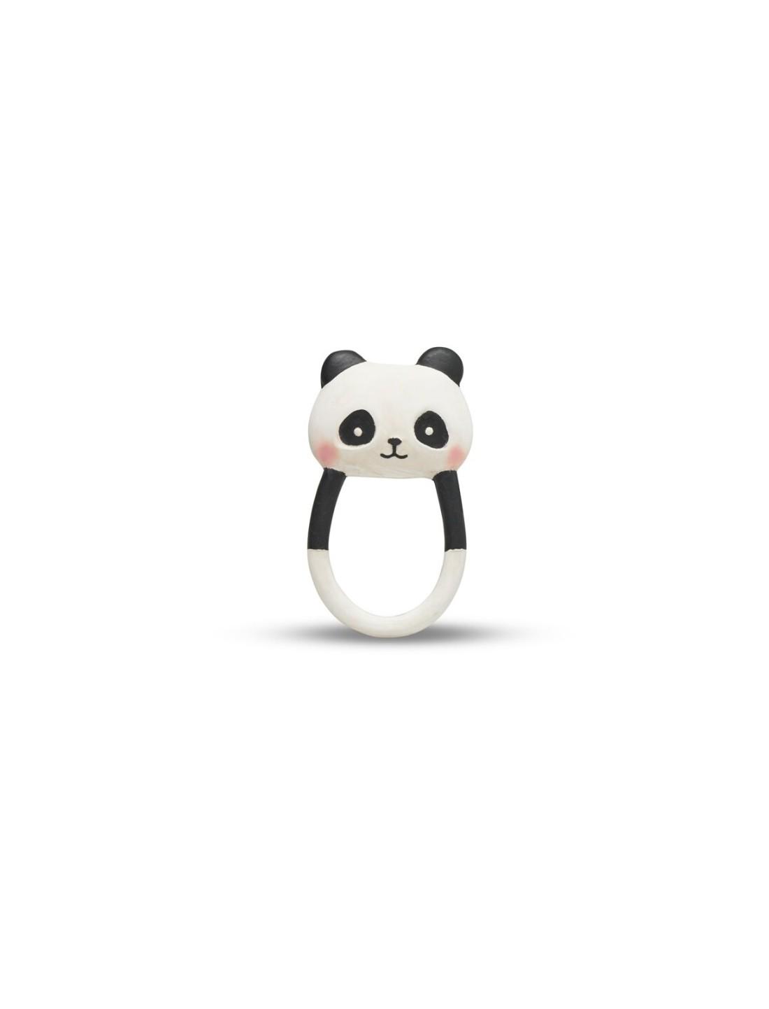 Mordedor Kori el panda. Lanco