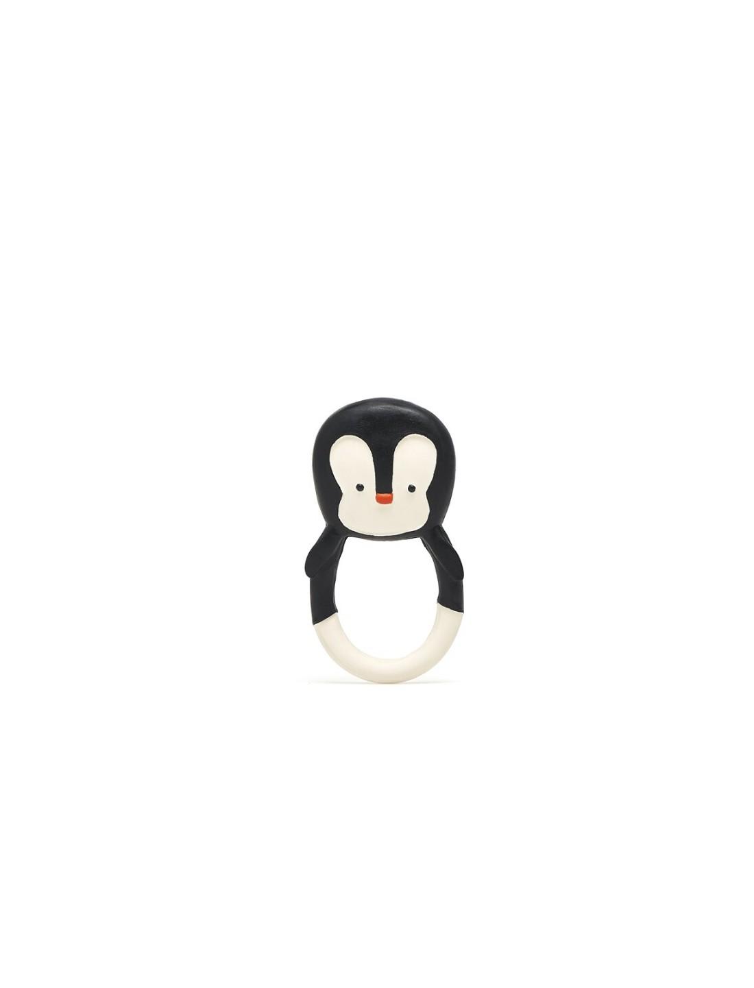 Mordedor Nui el pingüino. Lanco