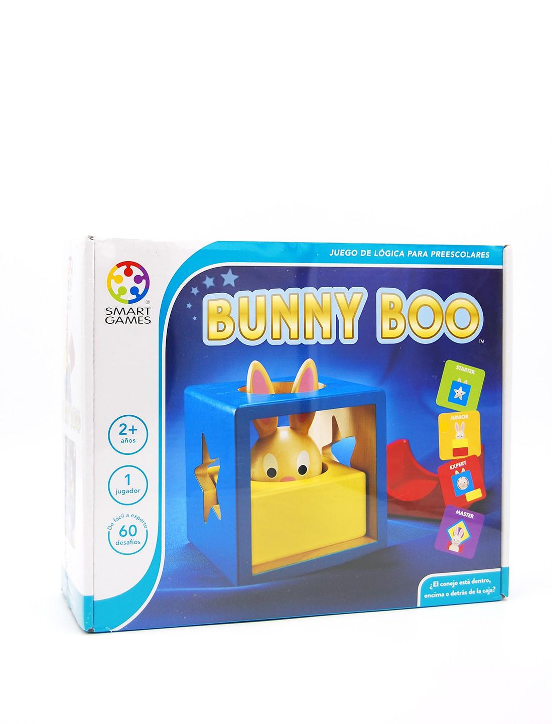 Bunny Boo. Smart Games