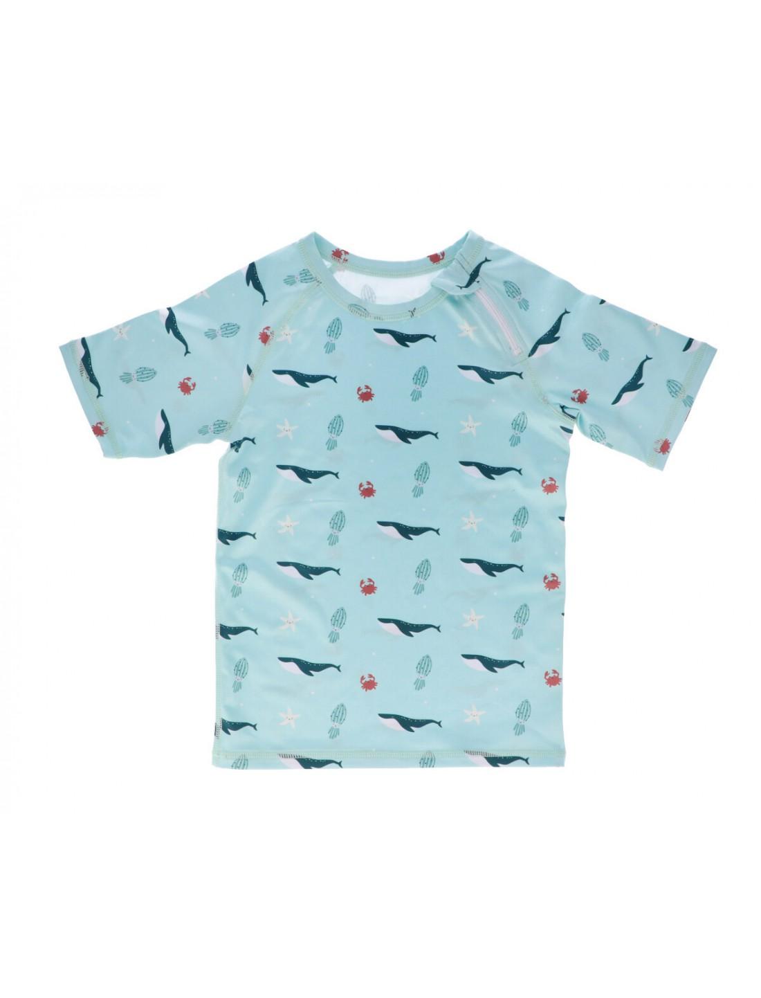 Camiseta de protección solar OCEAN...
