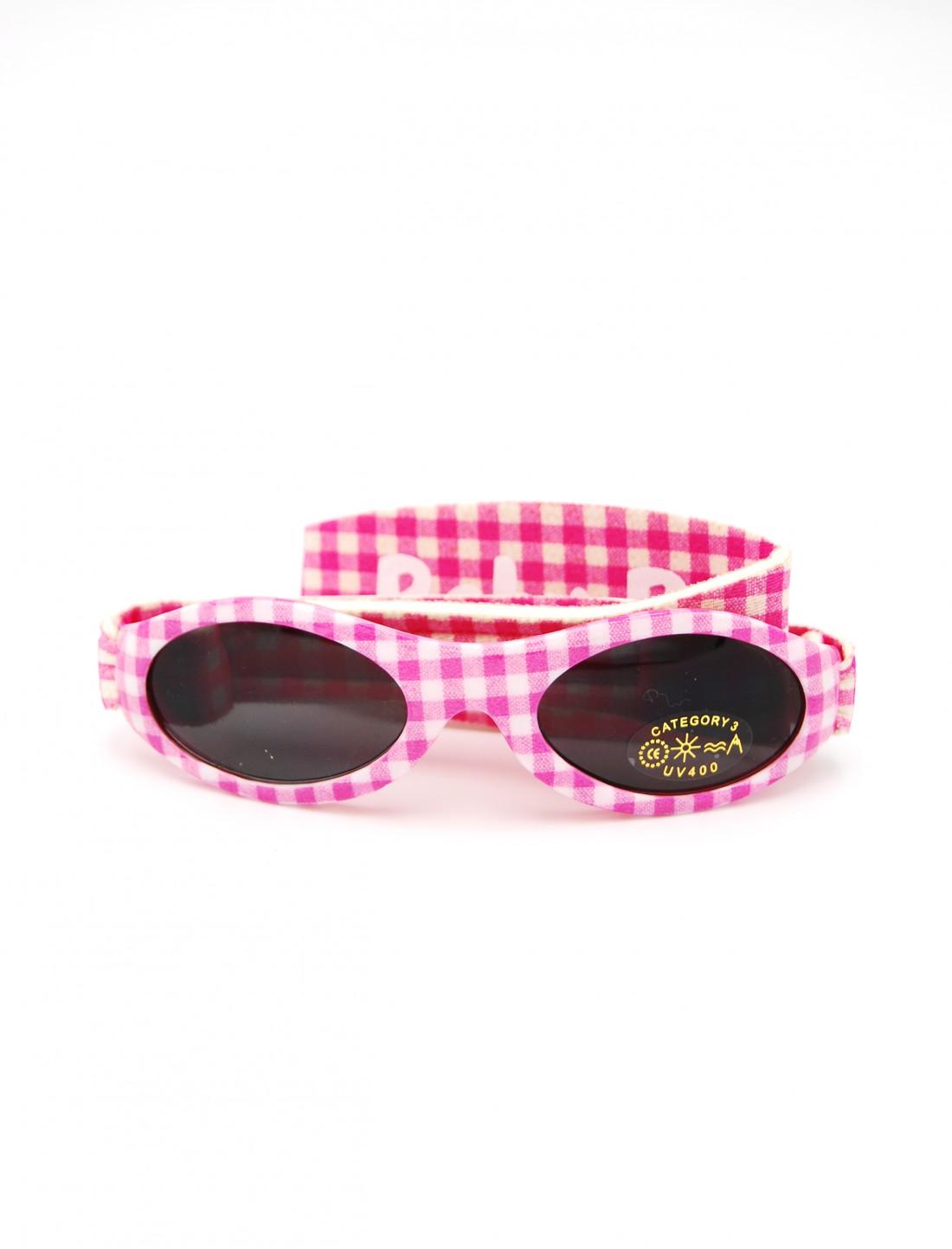 Gafas de sol con protección solar...
