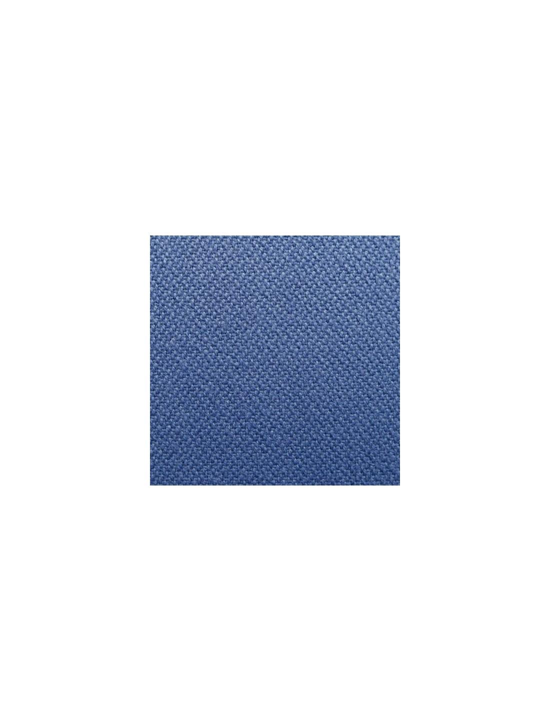 Fular Colimaçon Azul