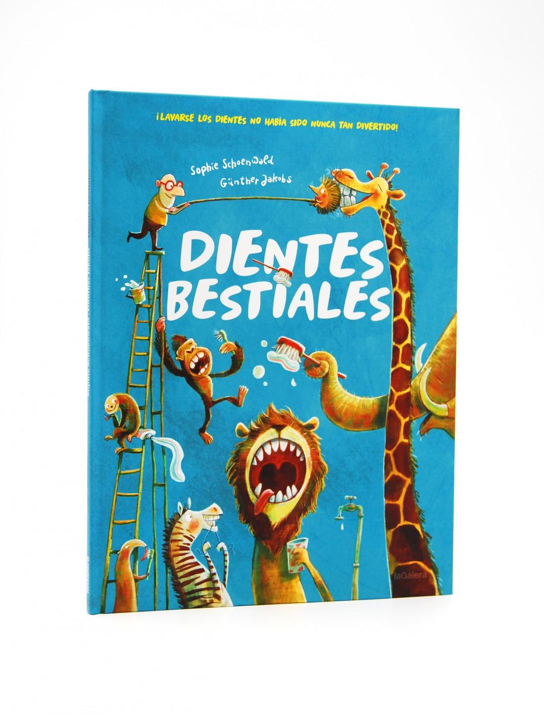 Dientes bestiales