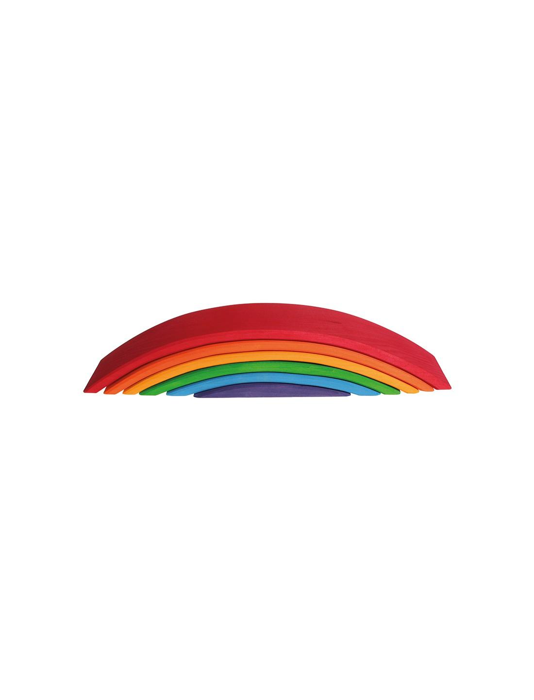 Puente colores brillantes. Grimm´s