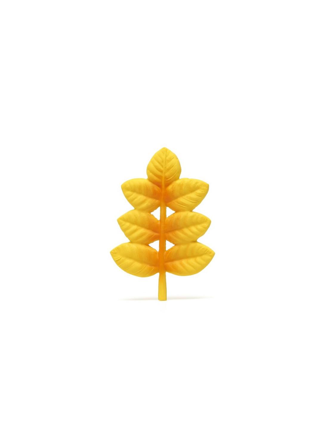 Mordedor Gold leaf. Lanco